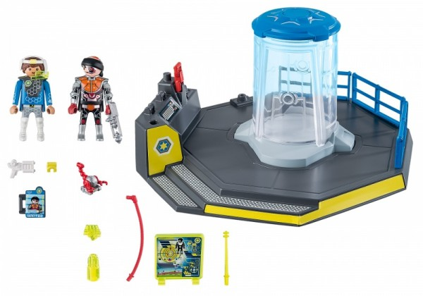 Playmobil Weltraum
