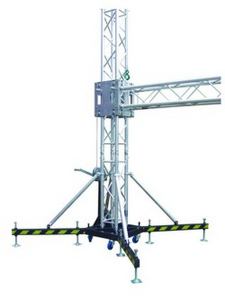 ALUTRUSS Tower System I
